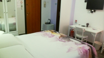 3 Notti in Bed And Breakfast a Catania